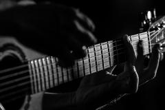 Bodos Gitarre live