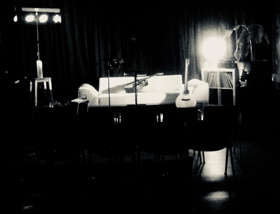 2019 im Tonstudio Tonpony Emmendingen